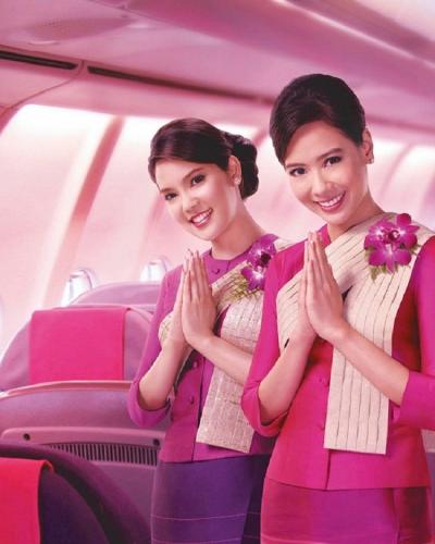 Air-Hostesses